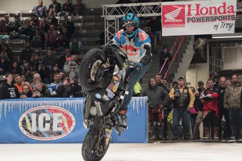 Ryan Suchanek - XDL Championship